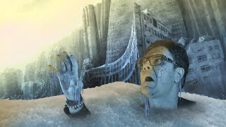 Et Si Une Ère Glaciaire Commençait Demain ? (en 360s)