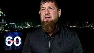 Кадыров: 93% жителей Чечни поддержали Владимира Путина