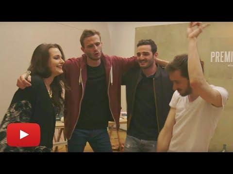 Première Pièce : Suivez 4 YouTubers dans notre Escape Game - Google France