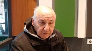 "Владимир Максимов: ""Команда здорова"""