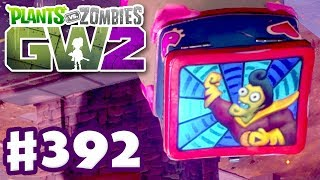 Lunch Rectangle Legendary Hat! - Plants vs. Zombies: Garden Warfare 2 - Gameplay Part 392 (PC)