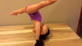 Dora the Explorer Fantastic Gymnastics Doll 7 Magical Moves Fisher-Price