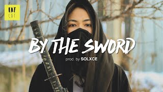 (free) 90s Old School Boom bap type beat x hip hop instrumental   'By the sword' prod. by SOLXCE
