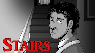 Stairs | Horror Animation