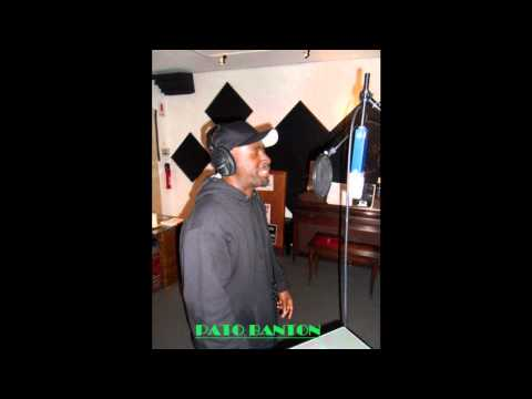 Pato Banton & Mad Professor - My Opinion