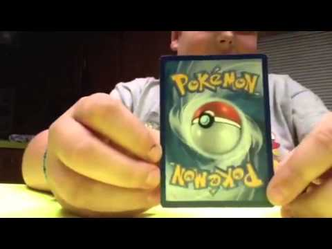 The Kid With 1000000000 Pokemon Cards (ytp)