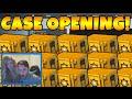 CS:GO Case Opening - MEGAN GOT SOMETHING GOOD! (Chroma 2 Cases + More and Trade-Ups)