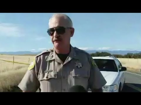 BREAKING: Multiple Dead In Northern California Shooting