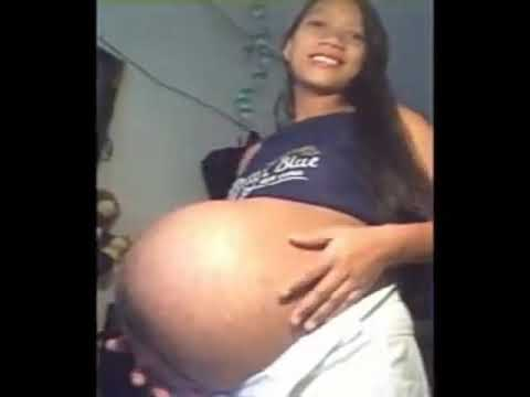 Porn xxx Play with my body Crazy pregnant chick naked from YouTube · Duration:  36 seconds