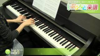 使用した楽譜はコチラ http://www.print-gakufu.com/score/detail/64344...