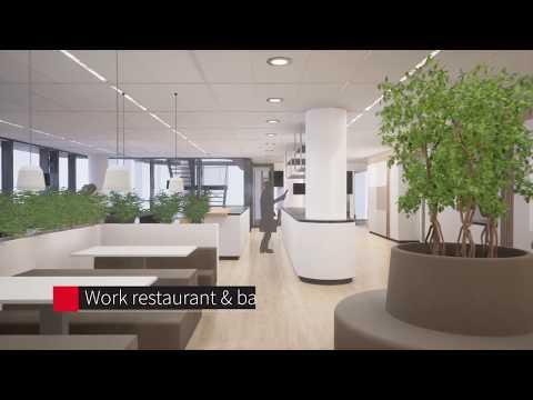 JLL & Tétris Amsterdam: New offices!