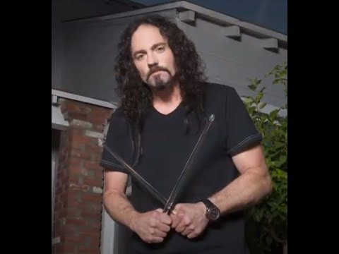 """MEGADETH drummer Nick Menza new documentary """"This Was My Life"""" to be released!"""