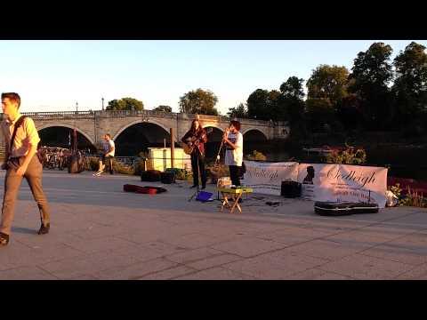 Music @Richmond riverside