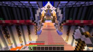 """Przygoda MineCraft 4 - odcinek 6 """"Igrzyska"""""""