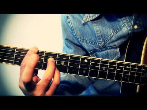 Easy Guitar - E7 - A7 - B7 - Simple Blues Chord Progression