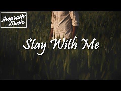 Anson Seabra - Stay With Me (Lyrics)