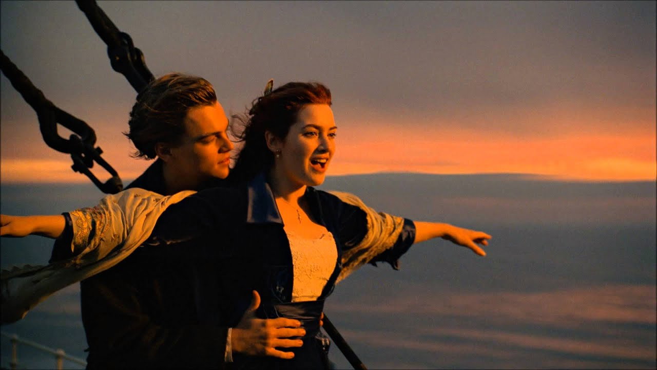 "rose"" - james horner (""titanic"", 1997) hd - youtube"