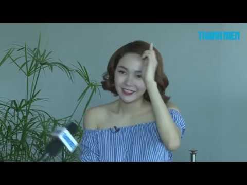 Minh Hằng: Cởi 30 lần để đóng cảnh bị cưỡng hiếp