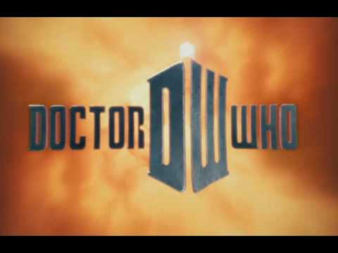 Doctor Who 2010 Theme [HQ]