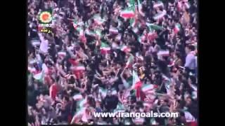 Iran National Football Team 2012-2014