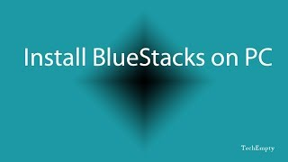 Gambar cover How to Install BlueStacks on PC/Laptop