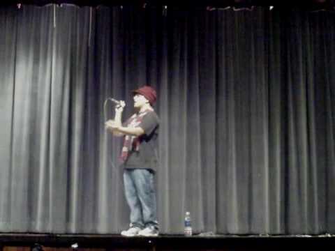 Warren Aguilar @ Kennedy High School Part 2