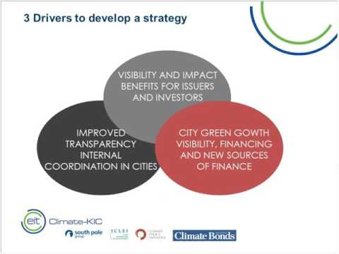 Green City Bonds Roundtable (English) 13/12/16