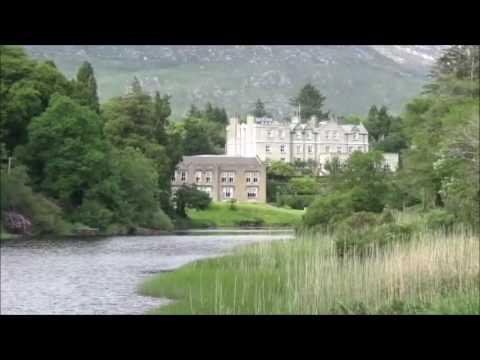 Ireland Trip Days 9 & 10 Ballynahinch Castle