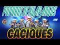 Los Caciques 2018 Popurri De Huapangos              ( Estilo Potosino)