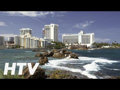 Condado Lagoon Villas at Caribe Hilton en San Juan, Puerto Rico