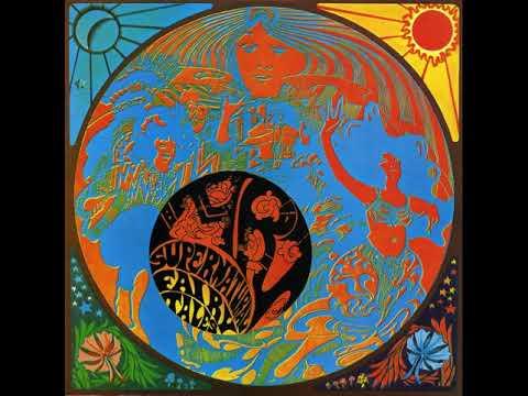 Art - Supernatural Fairy Tales 1967 (full album)