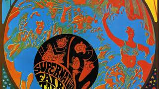 Art - Supernatural Fairy Tales 1967 (full album)