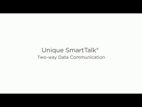 SmartTalk® Two-way Data Communication System