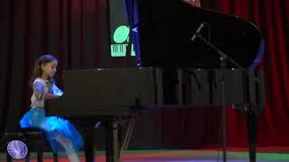 IV міжнародний конкурс юних піаністів ім. В. Барвінського молодша вікова група II тур