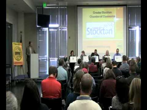 SRPAC - Public Works and Purchasing Showcase Panels