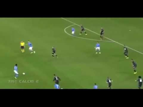 NAPOLI 1-3 REAL MADRID HIGHLIGHTS