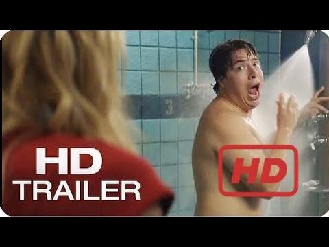 Baywatch (2017) - Official Trailer - Dwayne Johnson, Zac Efron Movie