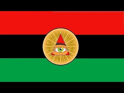 Radio Biafra and the Mystery Religions of Antiquity