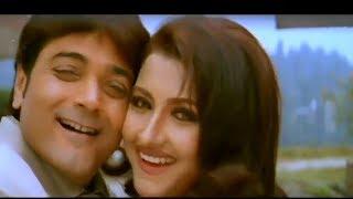 Bengali Old Hit Movie | Kolkata Bangla Romantic Movie ¦ Bengali Movie ¦ Bazi ¦ Prosenjit,Rachana