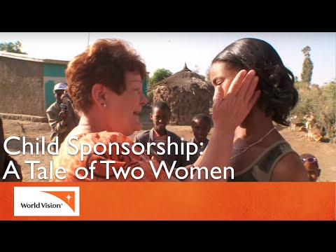 A tale of two women | World Vision