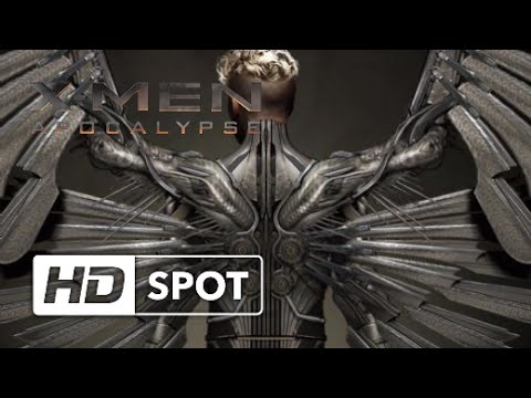X-MEN: APOCALIPSIS | 20 de mayo en cines