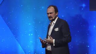 Özgür İrade Var Mıdır? | Kubilay QB Tunçer | TEDxMETUAnkara