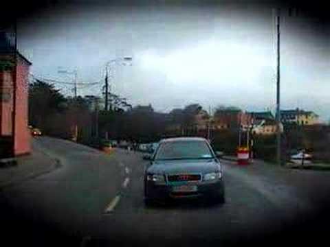 Kinsale Drive