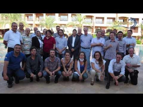 Medina Project - Medina Marine Ecosystem Dynamics and Indicators for North Africa