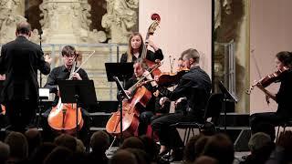 B. Britten: Simple Symphony, 1. Boisterous Bourrée