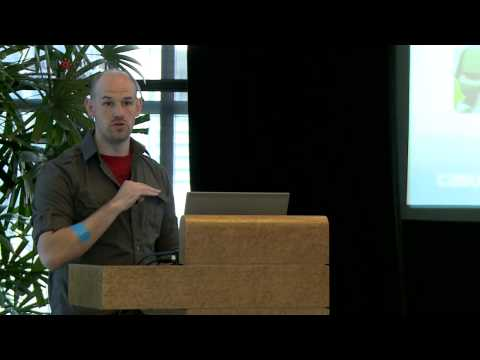 Take your C++ To the Web with Native Client | Colt McANLIS