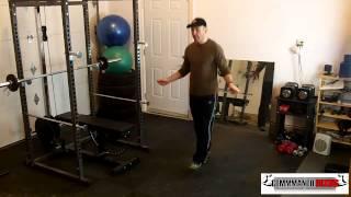 Boxer Shuffle