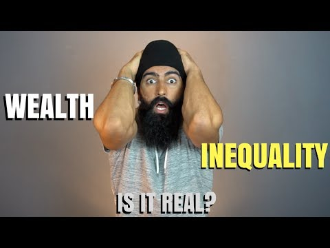 EXPOSED: Wealth Inequality In America - The Truth About Wealth Inequality