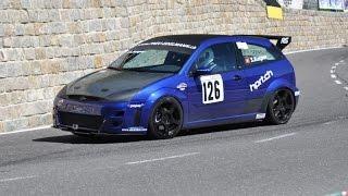 Ford Focus  RS hp 5 Kasper Silvio