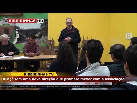 A União Desportiva de Valmaior volta a ter uma direção e um rumo
